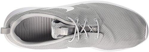 Nike Roshe Run Herren Laufschuhe, Grau - 7