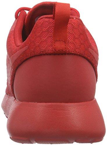 Nike Roshe One Hyperfuse Herren Sneakers, rot - 2
