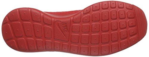 Nike Roshe One Hyperfuse Herren Sneakers, rot - 3