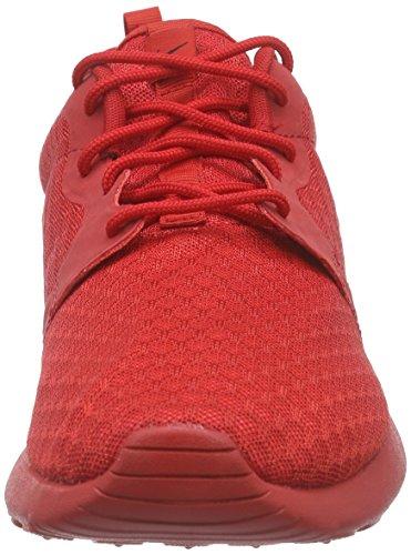Nike Roshe One Hyperfuse Herren Sneakers, rot - 4