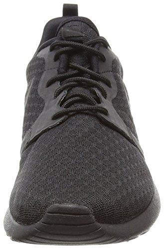 Nike Roshe One Hyperfuse Herren Sneakers, schwarz - 5