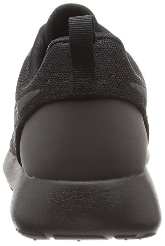 Nike Roshe One Hyperfuse Herren Sneakers, schwarz - 6