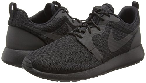 Nike Roshe One Hyperfuse Herren Sneakers, schwarz - 2
