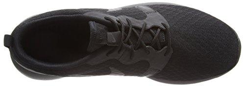 Nike Roshe One Hyperfuse Herren Sneakers, schwarz - 4