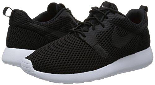 Nike Roshe One Hyperfuse Br Herren Black - 5