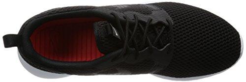Nike Roshe One Hyperfuse Br Herren Black - 7