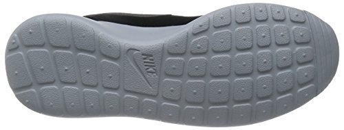 Nike Herren Roshe One Suede Sport & Outdoorschuhe, Negro / Gris - 3
