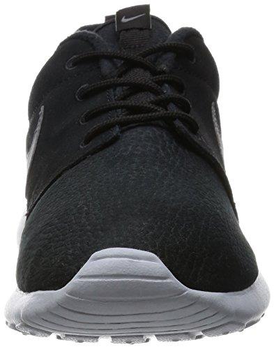Nike Herren Roshe One Suede Sport & Outdoorschuhe, Negro / Gris - 4
