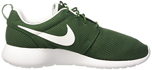 Nike Herren Roshe One Turnschuhe, Grün - 7