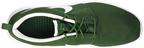 Nike Herren Roshe One Turnschuhe, Grün - 6