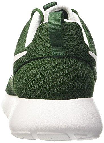Nike Herren Roshe One Turnschuhe, Grün - 4