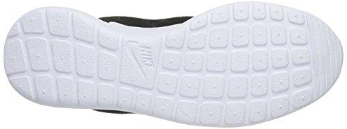 Nike Herren Roshe One BR Sneakers, Schwarz - 3