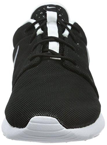 Nike Herren Roshe One BR Sneakers, Schwarz - 4