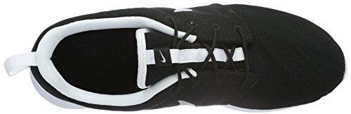 Nike Herren Roshe One BR Sneakers, Schwarz - 7
