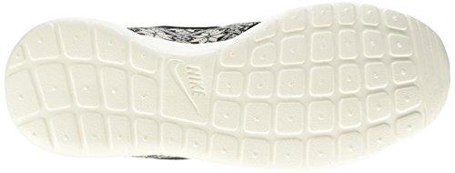 Nike Herren, Sportschuhe, roshe one winter, schwarz - 6