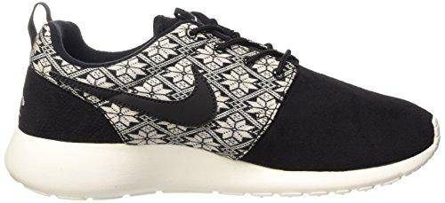 Nike Herren, Sportschuhe, roshe one winter, schwarz - 3