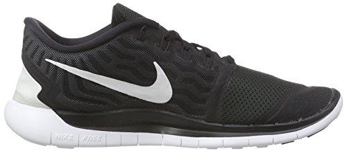 Nike Free 5.0  Damen Laufschuhe,Mehrfabig - 6