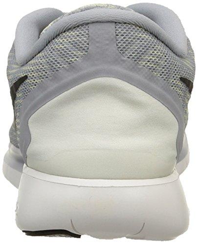 Nike Free 5.0 Print, Damen Laufschuhe, Grau - 2
