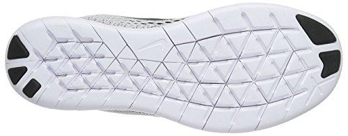 Nike Damen Wmns Free RN Sneakers, Weiß - 3