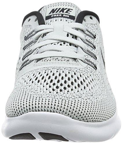 Nike Damen Wmns Free RN Sneakers, Weiß - 4