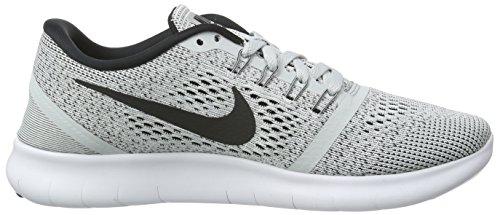 Nike Damen Wmns Free RN Sneakers, Weiß - 7
