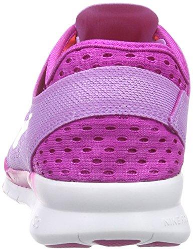 Nike Free TR 5 Breathe, Damen Hallenschuhe, Violett - 7