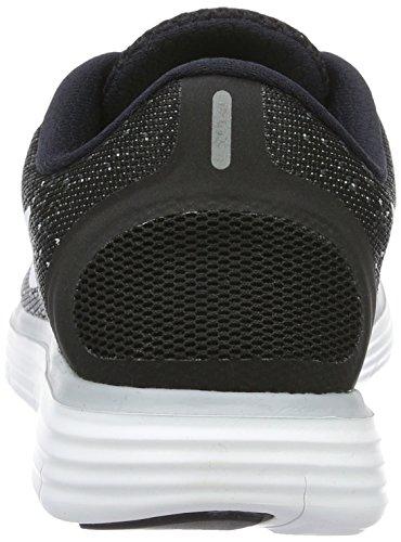 Nike Damen Wmns Free RN Distance Laufschuhe, Negro - 3