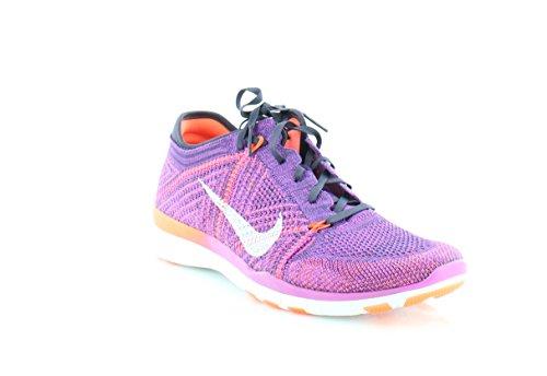 Nike Damen Wmns Free TR Flyknit Turnschuhe, Azul