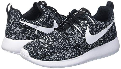 Nike Damen Wmns Roshe One Print Prem Trainingsschuhe, Multicolore - 5