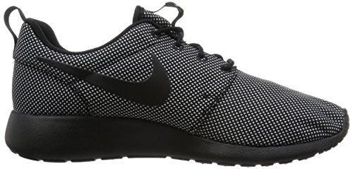 Nike Roshe One Women´S Schuhe Sneaker Neu Schwarz/Grau - 6