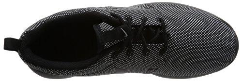 Nike Roshe One Women´S Schuhe Sneaker Neu Schwarz/Grau - 7