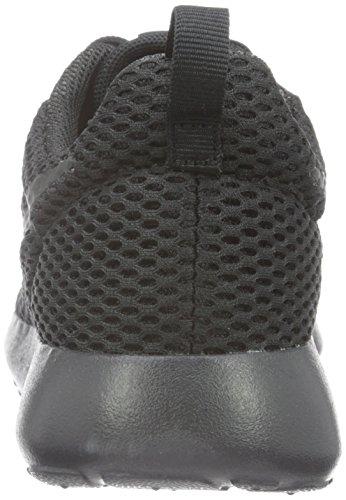 Nike Damen W Roshe One Hyp BR Sneakers, Schwarz - 2