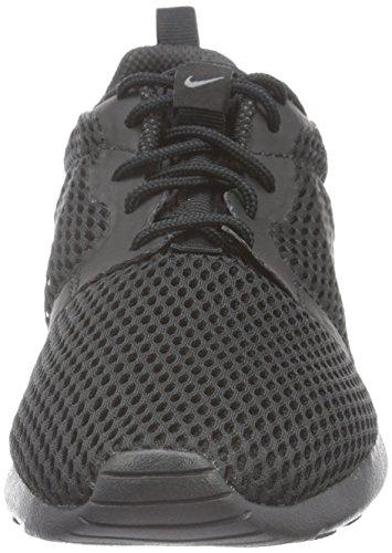 Nike Damen W Roshe One Hyp BR Sneakers, Schwarz - 4