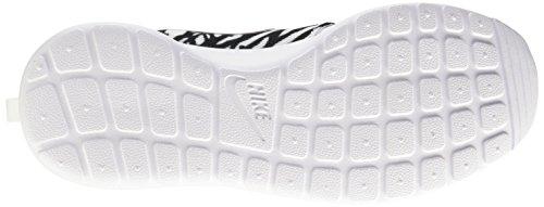 Nike Damen Wmns Roshe One Print Sneakers, Weiß - 2