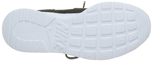 Nike Kaishi, Damen Sneakers, Schwarz - 4