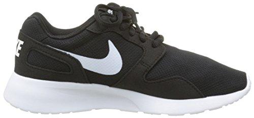 Nike Kaishi, Damen Sneakers, Schwarz - 6