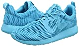 Nike Roshe One Hyperfuse Br, Damen Laufschuhe, Blau (Gamma Blue/Gamma Blue/Blue Lagoon), 40.5 EU -