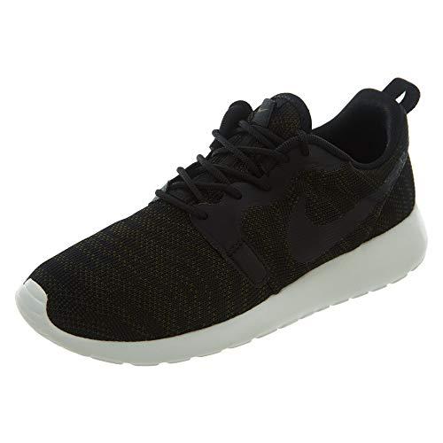 Nike Roshe Run Damen Low-Top Sneaker, Grün