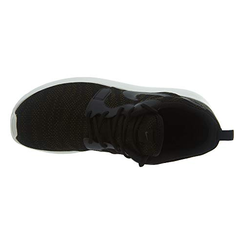 Nike Roshe Run Damen Low-Top Sneaker, Grün - 3