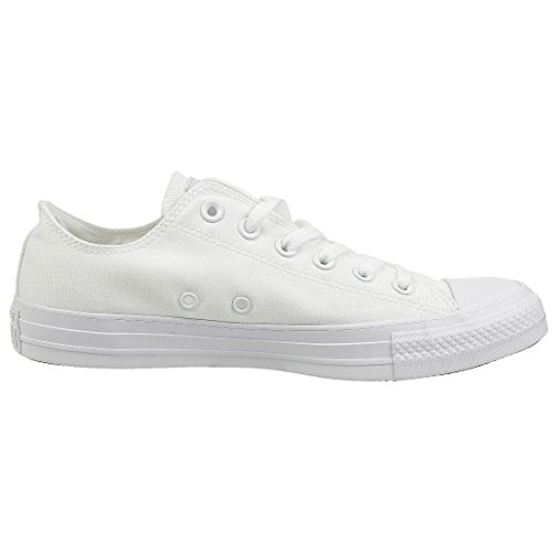 Converse Chuck Taylor All Star OX Schuhe optical white - 5