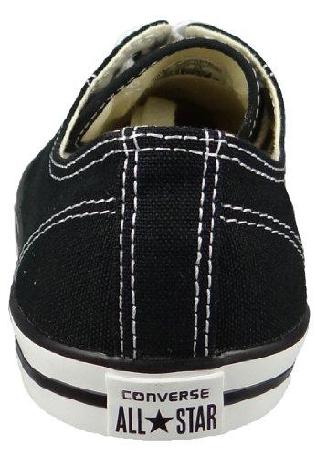 Converse As Dainty Ox 202280-52-8 Sneaker, Schwarz (Noir), - 2