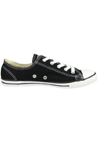 Converse As Dainty Ox 202280-52-8 Sneaker, Schwarz (Noir), - 5