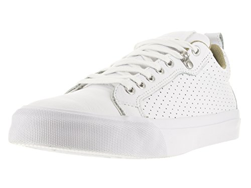 Converse Ledersneaker AS FULTON OX 151048C Weiß,