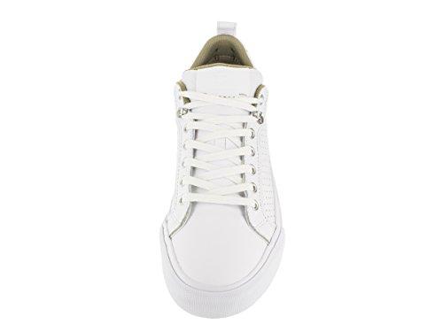Converse Ledersneaker AS FULTON OX 151048C Weiß, - 3