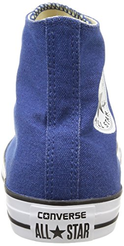 Converse Ct Coat Wash Hi, Unisex – Sneakers, Blau - 2