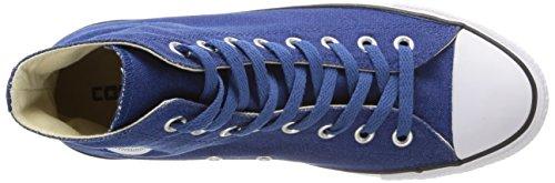 Converse Ct Coat Wash Hi, Unisex – Sneakers, Blau - 7