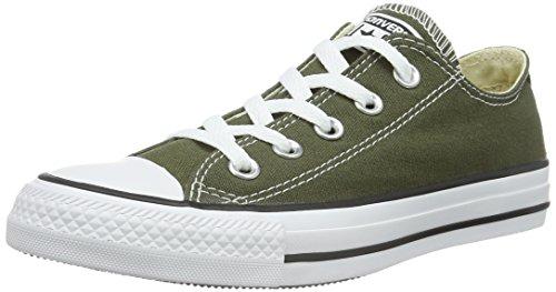Converse Unisex-Erwachsene Chuck Taylor All Star Sneakers Grün