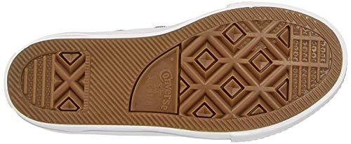 Converse Unisex-Erwachsene Chuck Taylor All Star Ii Hohe Sneakers, Schwarz - 5