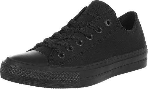 Converse Unisex-Erwachsene Chuck Taylor All Star Ii Sneakers, Schwarz - 3