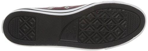 Converse As Dainty Ox, Damen Sneakers, Rot - 3